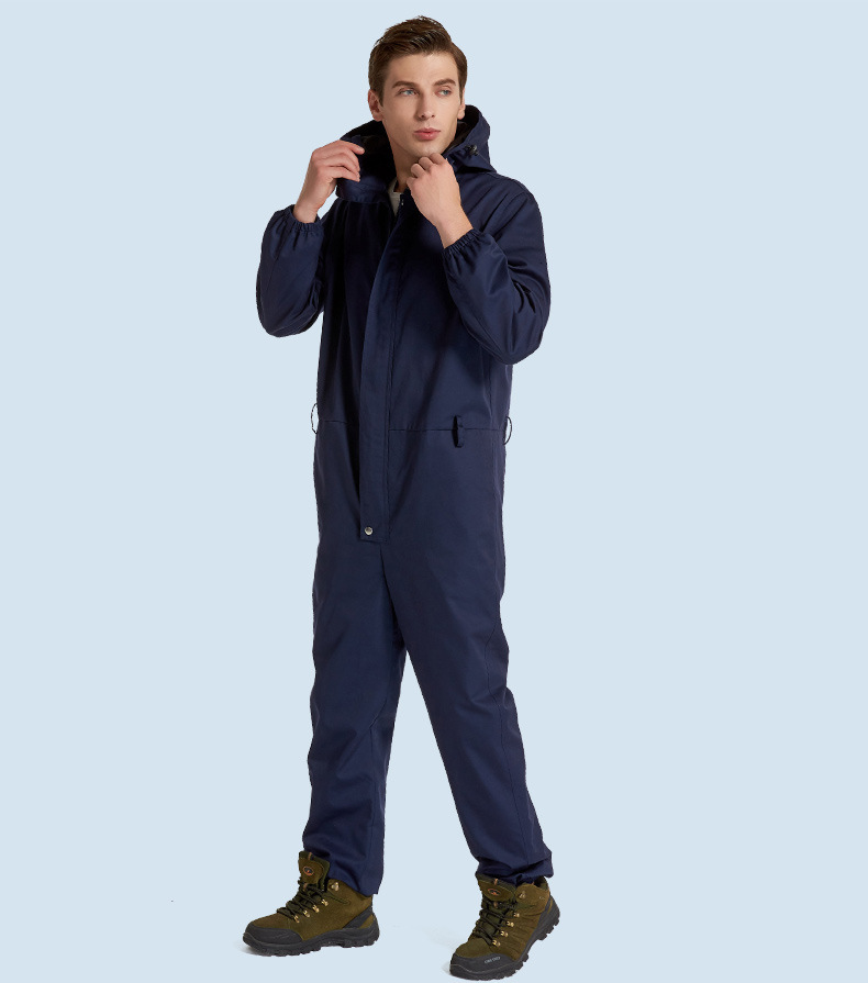 Electromagnetic radiation protective clothes suit , machine, computer room, radiation-proof clothing,EMF shielding work clothes