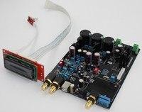 AK4495SEQ + AK4118 płyta dekodera dac w Wzmacniacz od Elektronika użytkowa na