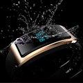 Оригинал Bluetooth Умный Браслет DM8 деятельности Фитнес-трекер спортивные часы Браслет для Android xiaomi IOS Iphone