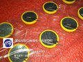 CYTX 10PCS/LOT CR2032 battery welding foot 3 v button battery two feet vertical feet from 10 mm 3 v lithium battery