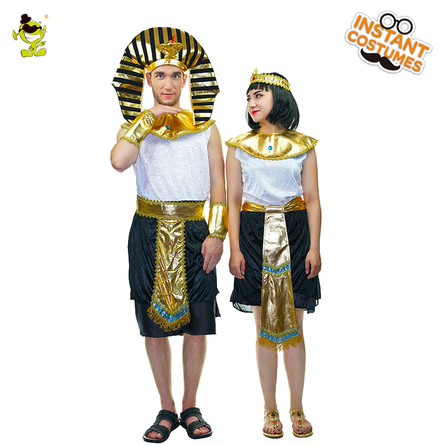 traditional egyptian clothing