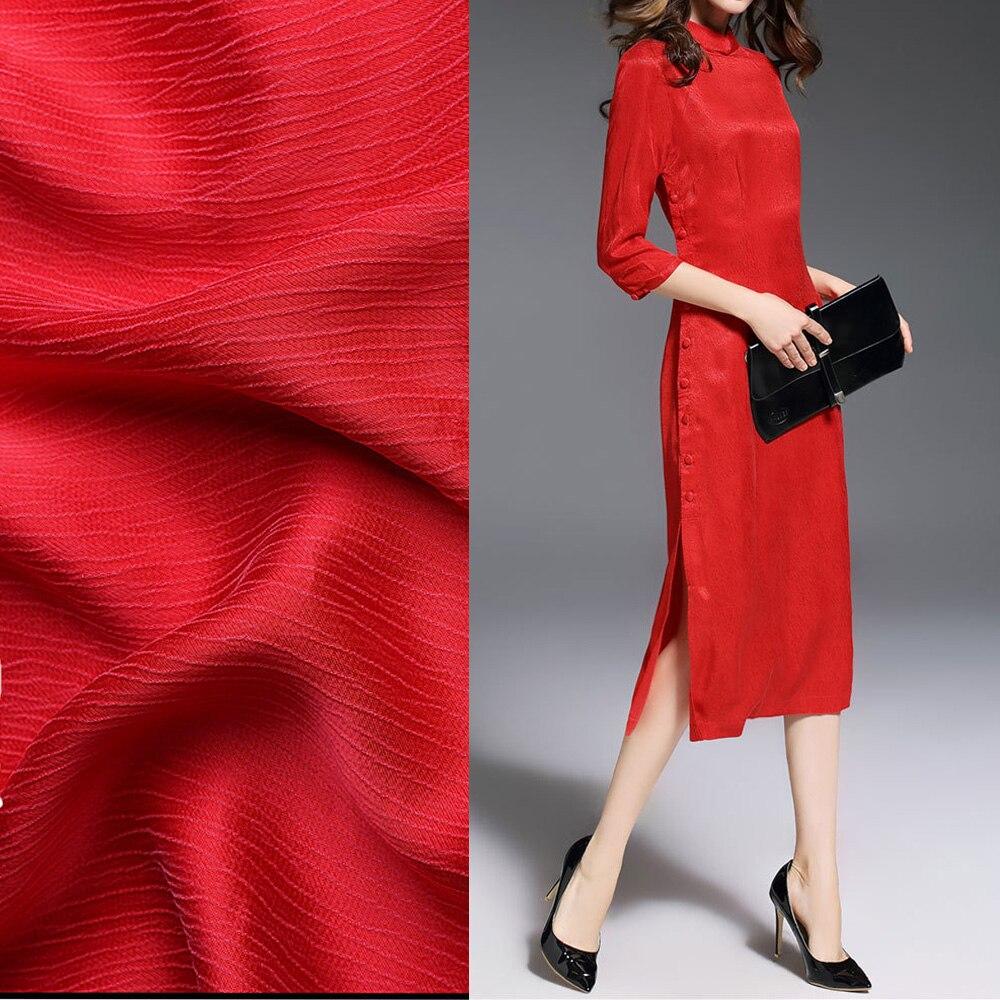 1.35 m * 1 m, 100% Fiber naturelle, tissu cupriac pour marque manteau robe pantalon costume jupe F21