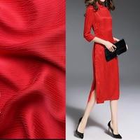 1.35m*1m,100% Nature Fiber ,Cuprammonium Fabric Cloth for Brand Coat Dress Trousers Suit Skirt F21