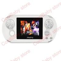PMP IV $ number Bits de MP3, MP4, FM, MP5, Video Consola de Juegos con más de 2000 Juegos Control analógico, 3