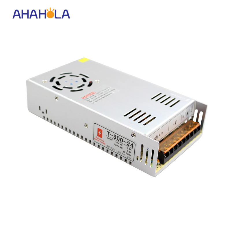 led switching power supply 24v 20a 12v 40a 500w power supply,ac 110v 220v to dc 12v/24v power transformer 12v adjustable voltage regulator 110v 220v converter ac dc led transformer regulable ce 0 12v 33a 400w switching power supply