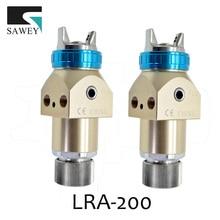 С помощью FedEx SAWEY LRA-200 автоматические HVLP пистолет робот инструмент воздуха краски сопла 0,8/1,0/1,2 мм, хорошее качество