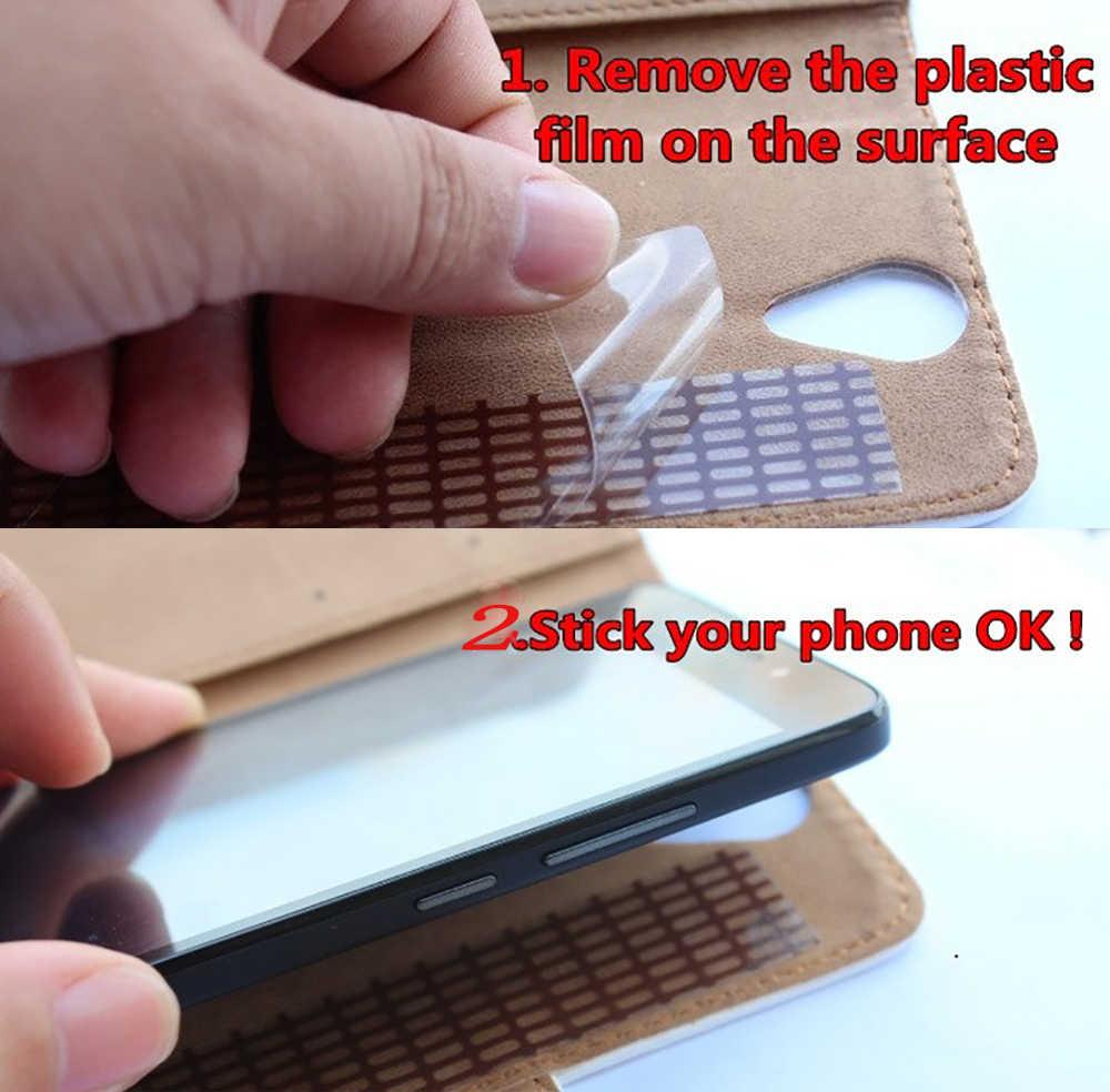 Casos de la cartera móvil para DEXP G150 G155 G250 GL255 ML245 ML450 XL150 Z150 Z155 Z255 Flip protector de cuero teléfono caso cubierta