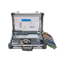 TP206K six-channel furnace temperature tracker tester SMT reflow soldering wave recorder