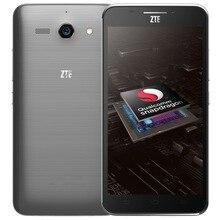 Original ZTE Grand s II S291  Snapdragon 801 CPU 2GB RAM 16GB ROM WCDMA FDD-LTE 1920*1080 Pixel 3100mAh 13MP Smartphone