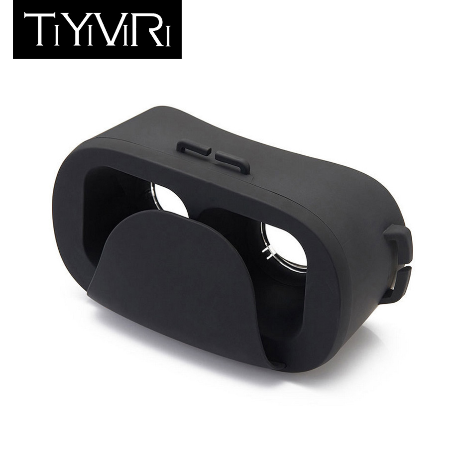 Glasses Virtual Reality Box VR Glasses for Smartphone 4-6