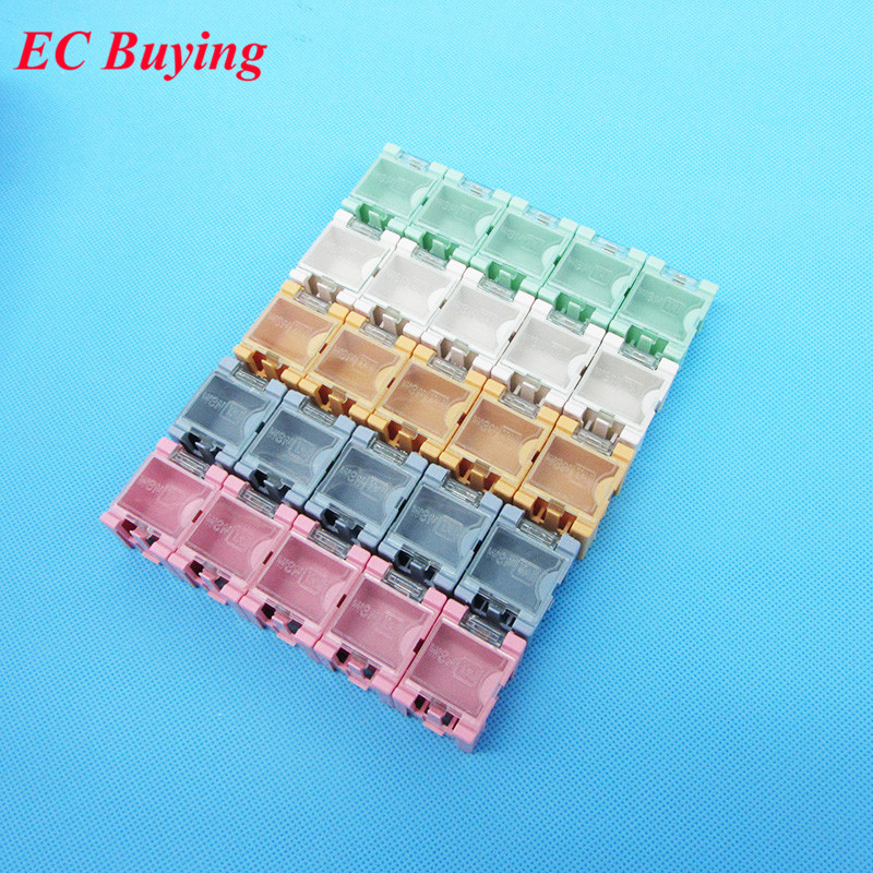 50pcs New & Genuine High Quality SMD SMT Electronic