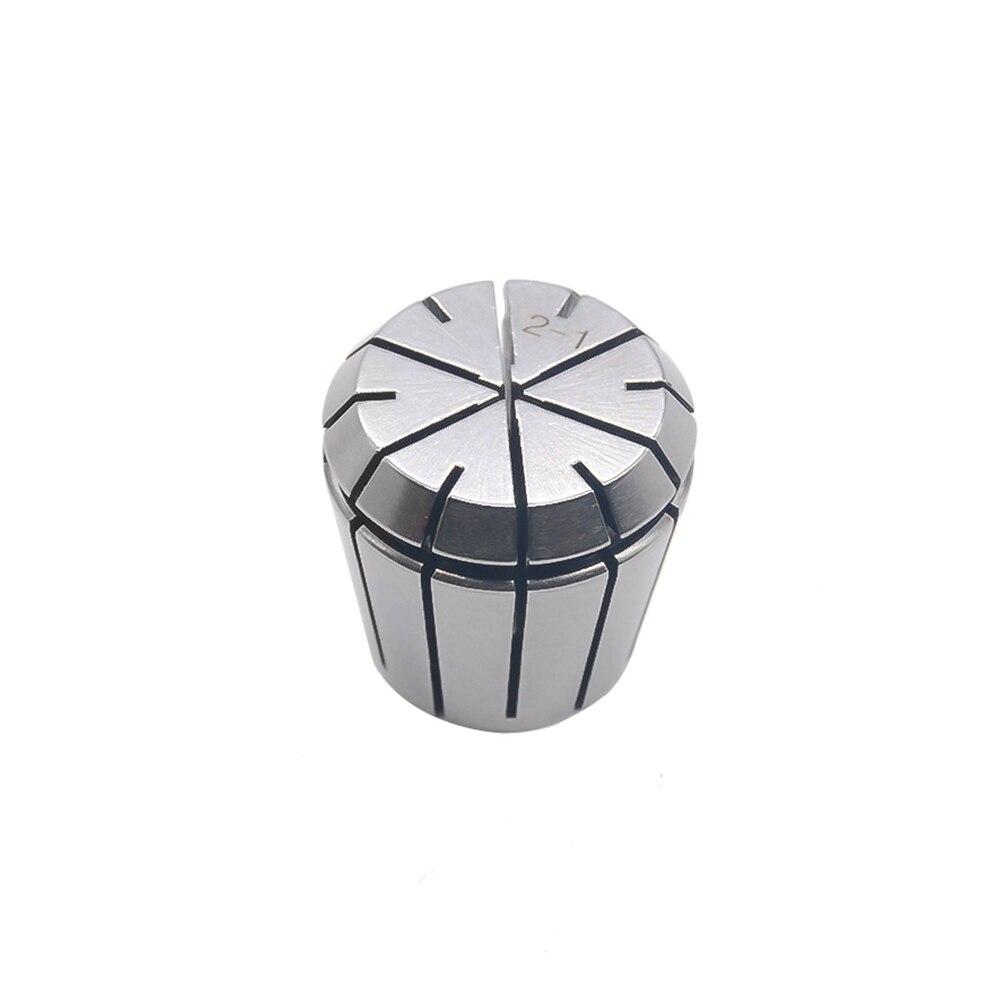 1 шт. ER11 3 мм 1/8 дюйма(3,175 мм) 4 мм 6 мм 1 мм 2 мм 2,5 мм Пружинные патроны держатель инструмента для гравировального станка с ЧПУ и фрезерного токарного станка