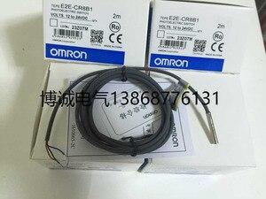 Image 3 - 2 個 E2E X1C1 E2E X1B1 E2E CR8C1 E2E CR8B1 オムロン近接スイッチセンサー新高品質