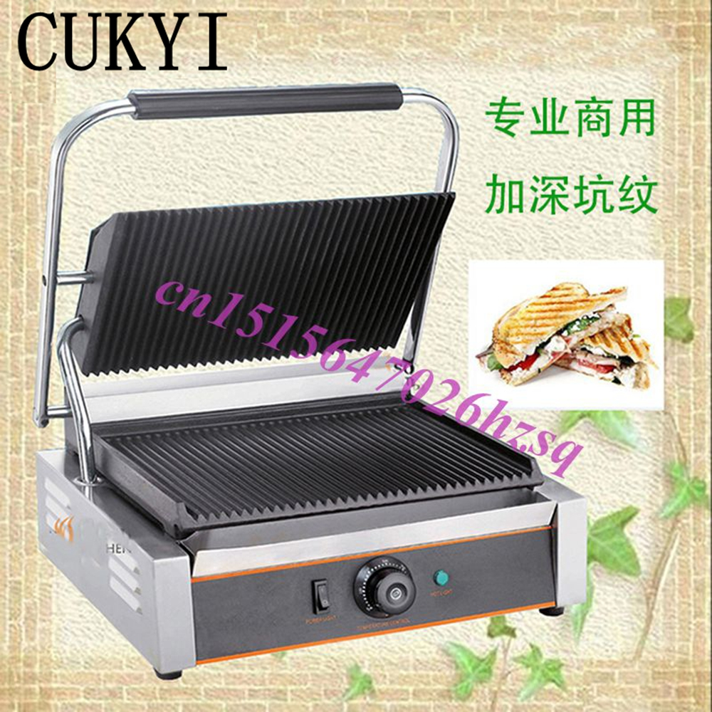 CUKYI Commercial waffle sandwich maker;sandwich maker machine;sandwich maker toaster;sandwich panel machine dc motor controller of the motor speed regulator 12v24v36v48v electronic driver module