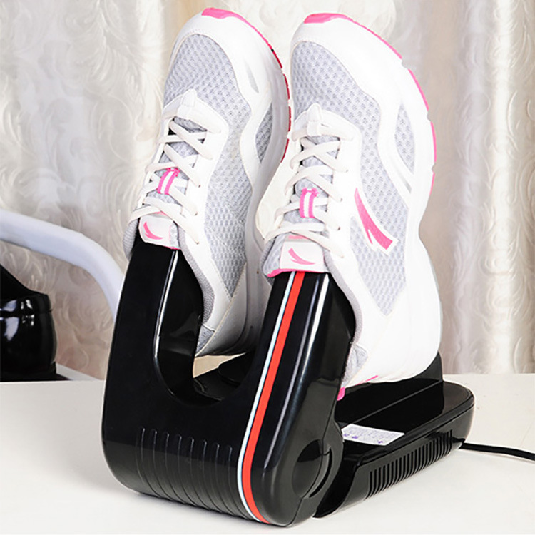 Multifunctional Shoe Socks Gloves Dryer Timing UV Deodorization Sterilization Shoe Drying Machine Heating Shoes