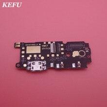 5 шт. зарядка через usb разъем Порты и разъёмы гибкий кабель для док-панели для Xiaomi Redmi Hongmi Note 4 note4