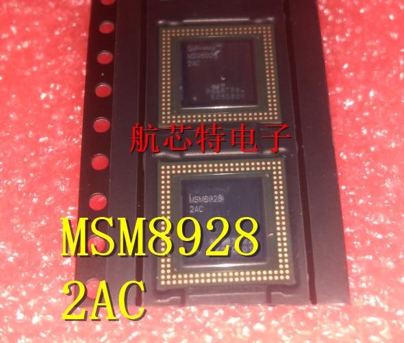 1pcs MSM8928 2AC MSM8928 2AC New original