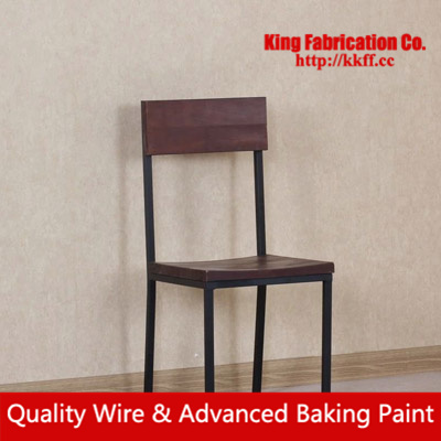 Wrought Iron Furniture Solid Wood Dining Chairs Library Chairs Lounge Chairs  Office Chairs
