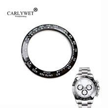 Carlywet оптовая продажа высококачественная керамическая черная