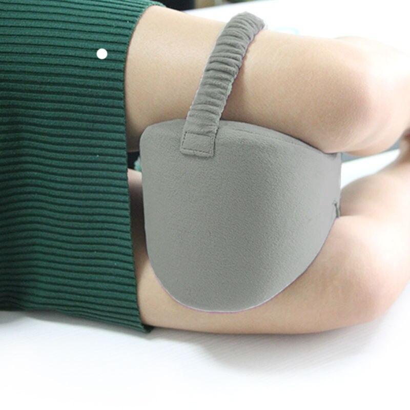 Подушка из пены с эффектом памяти, подушка для ног, подушка для тела, подушка для тела, подушка для путешествий под коленом, приспособление для сна, радикулит, боль в спине, поддержка 5