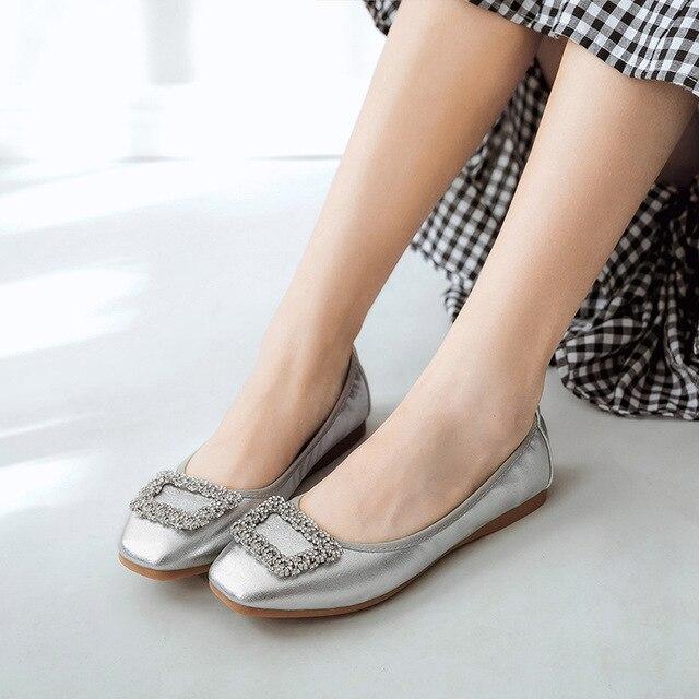 printemps femmes cher chaussures 2019 Pas luxe plates oCrexdBW