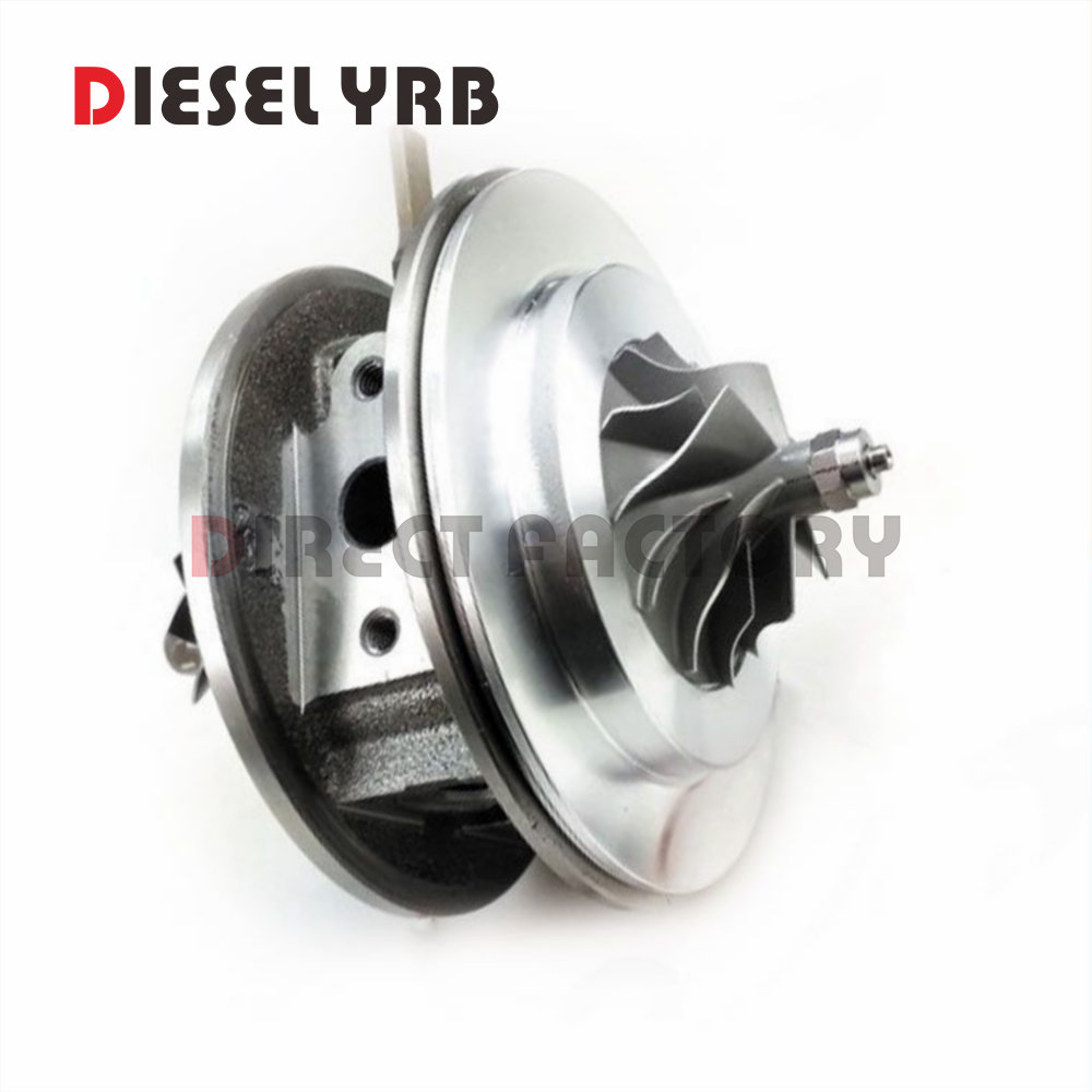 BV43 53039880144 53039700144 Turbo cartridge 53039880122 53039700122 28200-4A470 282004A470 for KIA Sorento 2.5 CRDi 125 Kw D4CB turbocharger turbolader turbine k03 53039880122 53039880144 28200 4a470 turbo cartridge chra for kia sorento 2 5 crdi