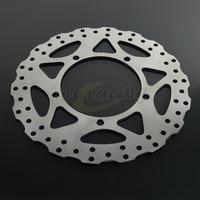 Outer Diameter 290MM Stainless Steel Front Brake Disc Rotor For KAWASAKI NINJA250 Z250 Z300 NINJA300