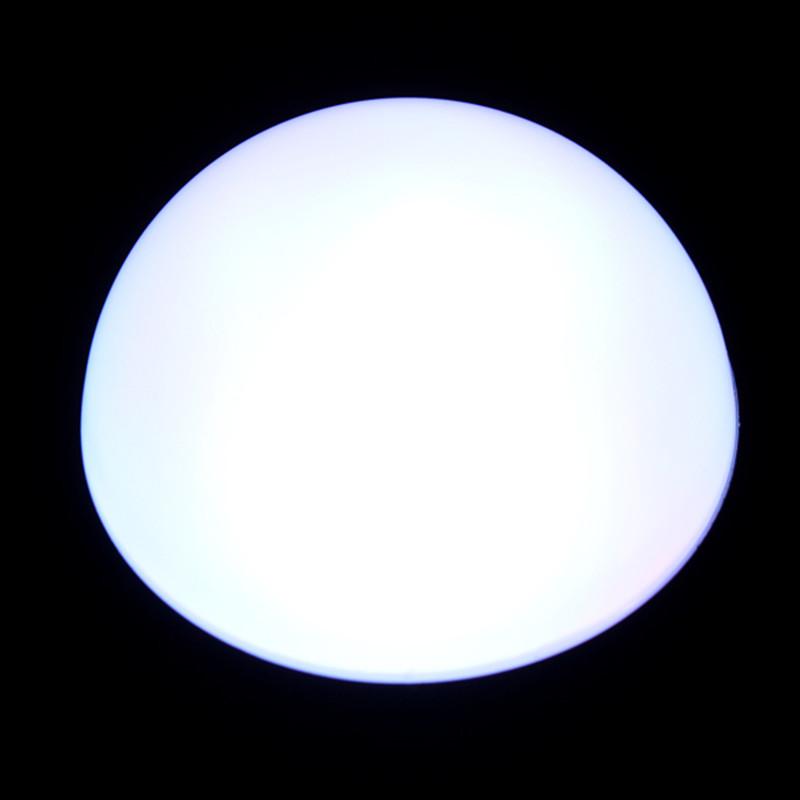 E27 RGB LED Bulb 24