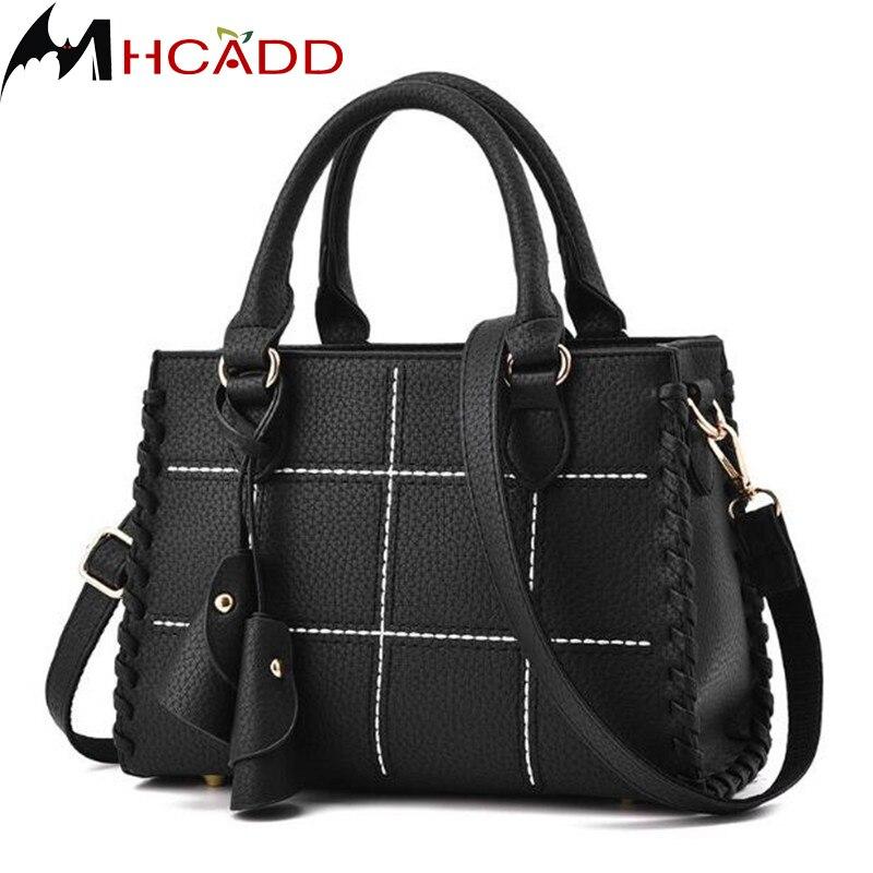 New Fashion Designer Handbag Women Bag 2017 Fashion Tote Bag Designer Handbags Ladies Hand Bags Women Crossbody Bags Bolsas