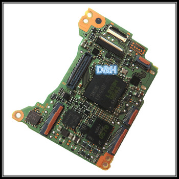 100% Original  G7 X G7X MAIN BOARD  for canon G7X main board G7X motherboard Camera repair parts
