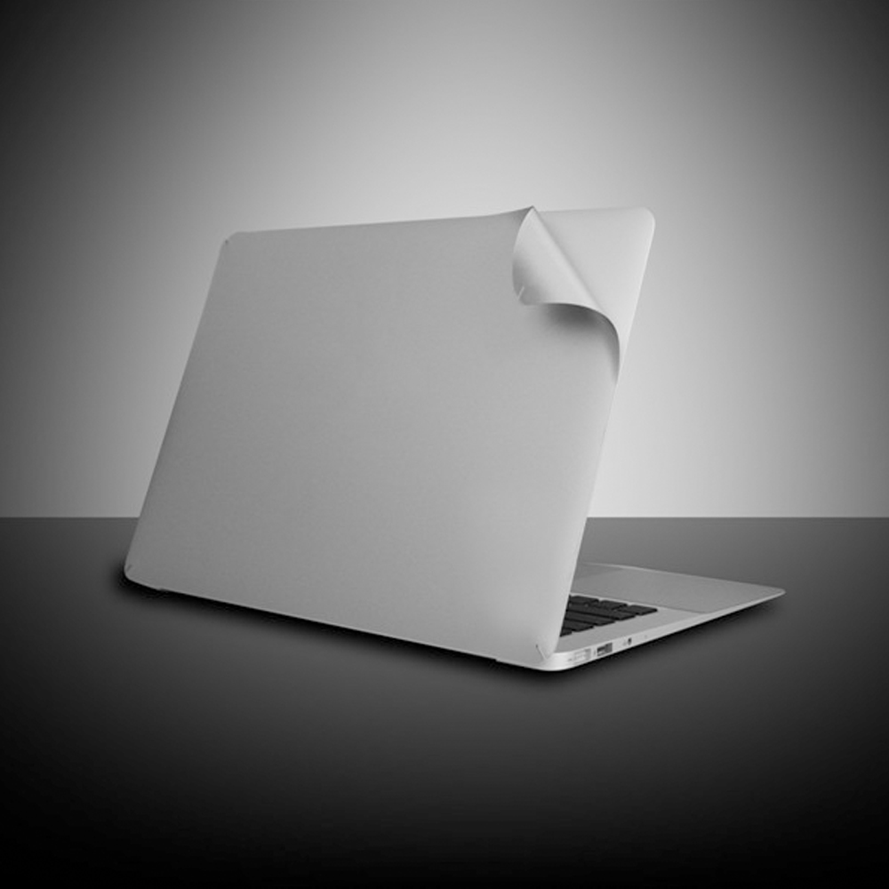 RYGOU Full Body Laptop Sticker voor Macbook Air 11 13 Pro Retina 12 - Notebook accessoires - Foto 3