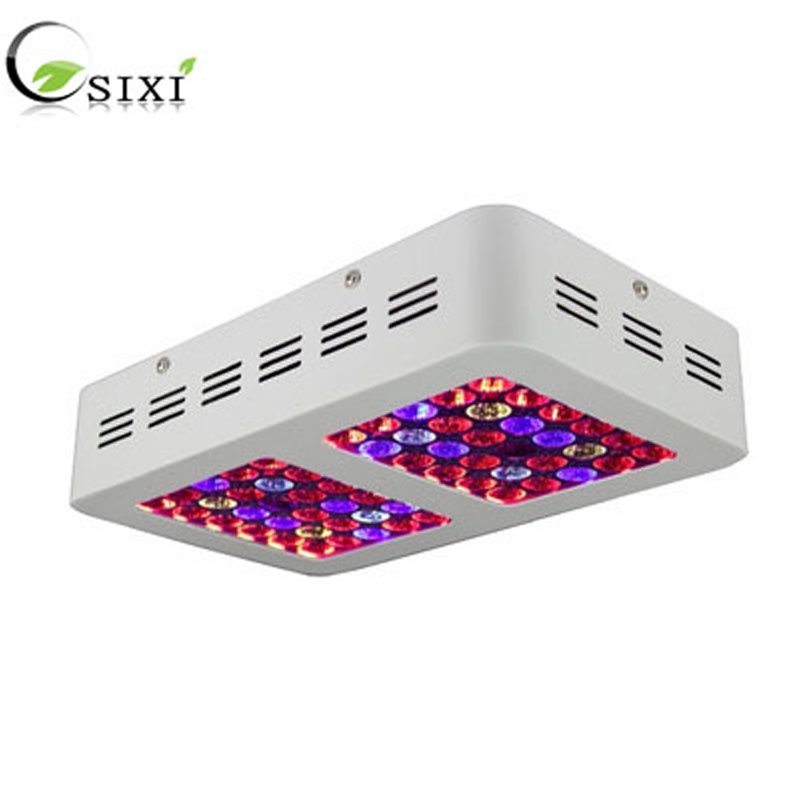 Phyto lamp Full Spectrum LED Grow Light 300W 600W for hydroponics Indoor Medical Plants Grow veg