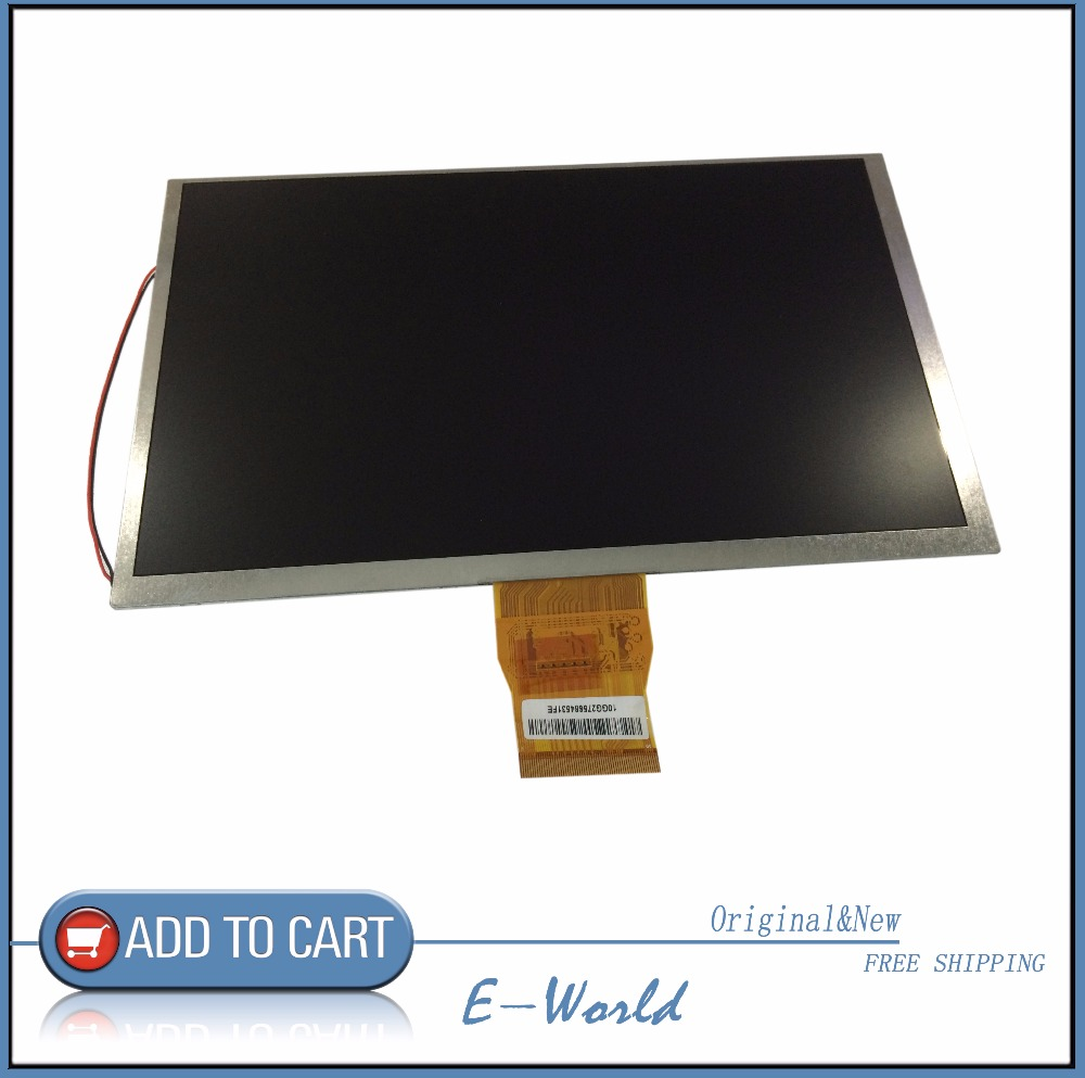 Original and New 9inch 60pin LCD screen 73002000851C E203460 for Noah U10 learning machine Display screen Free shipping new and original 9inch flat panel lcd internal display l900h30 w1 v2 0 lcd