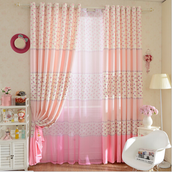 Popular Pink Blackout Curtains-Buy Cheap Pink Blackout Curtains ...
