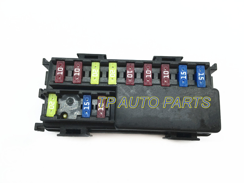 Box Assembly Eng Module System For H yundai OEM 91951 3X100 919513X100