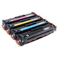 CRG116 CRG316 CRG416 CRG716 toner de impressora cartucho de toner compatível para Canon MF 8030 8050 MF8050Cn LBP5050 impressora toner cartridge printer supplies color toner -