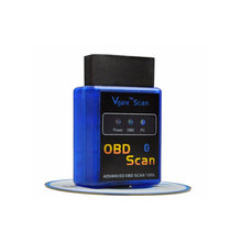 obd2 car scanner ELM 327 v1.5 Bluetooth Android OBD2 Scanner Automotive EOBD CANBUS OBDII Diagnostic Scan Tool Top Selling