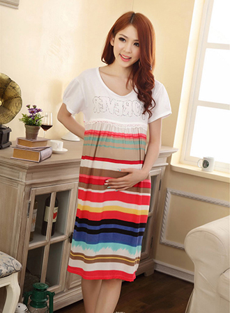 https://ae01.alicdn.com/kf/HTB1fvlHIXXXXXXTXXXXq6xXFXXXZ/Knee-length-Nursing-clothes-pregnant-women-maternity-dress-summer-Breastfeeding-lactating-loose-cotton-dress-pregnancy-gravidity.jpg_640x640.jpg