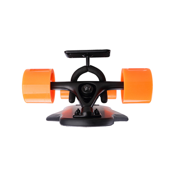1PC Skateboard Wall Mount Skateboard Wall Hanger Wall Rack Storage Dispaly Longboard Electrical Skateboard Hook Skateboard Tools фото