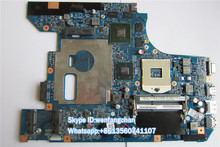 New free shipping Motherboard 55.4IH01.48 LZ57 MB 48.4PA01.021 10290-02 PM For V570