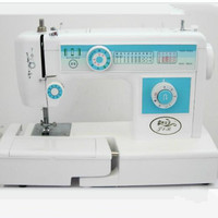 Multifuncional Máquina De Costura Elétrica com Overlock ART DIY Ferramentas 220 V