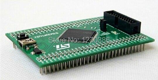 Free Shipping!!! STM32 development board minimum system board STM32F103ZET6 ARM 51 AVR