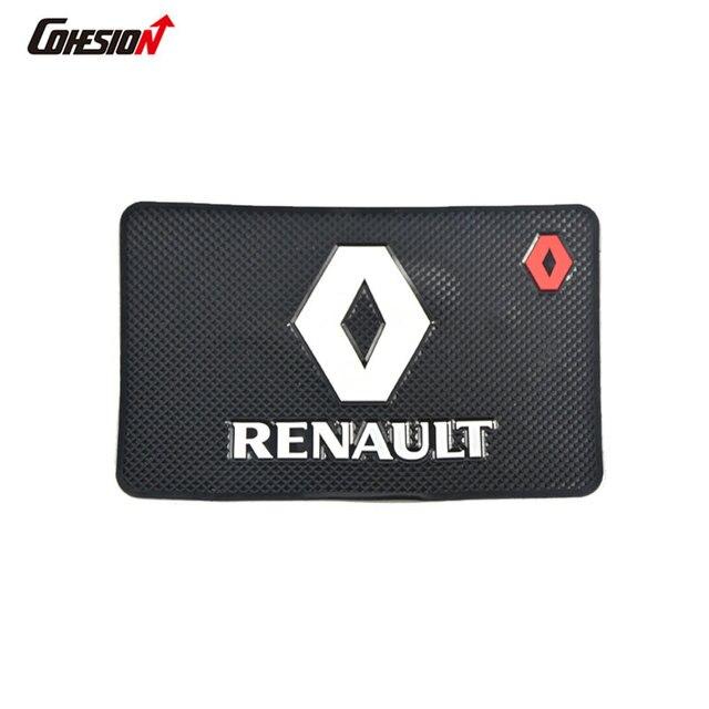 Автомобиль для укладки новый стиль мат Интерьер аксессуары чехол для Renault megane 2 3 duster логан clio laguna 2 captur стайлинга автомобилей