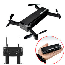 Mini RC Drone Lipat Drone HD Kamera Aerial Fotografi 720P Picture Pesawat RC Quadcopter Quadcopter Mainan Anak(China)
