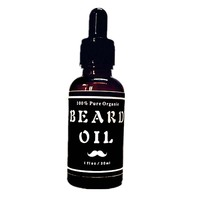 Men S Beard Oil 100 Pure Blend Of Natural Ingredients Conditioner That Promotes Awesome Beard Growth