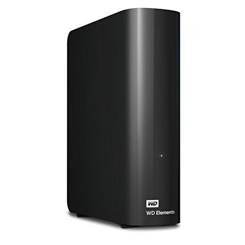 Western Digital 3 to 4 to 6 to 8 to 10 to éléments disque dur de bureau USB 3.0 disco duro externo 4 to WDBWLG0080HBK-NESN