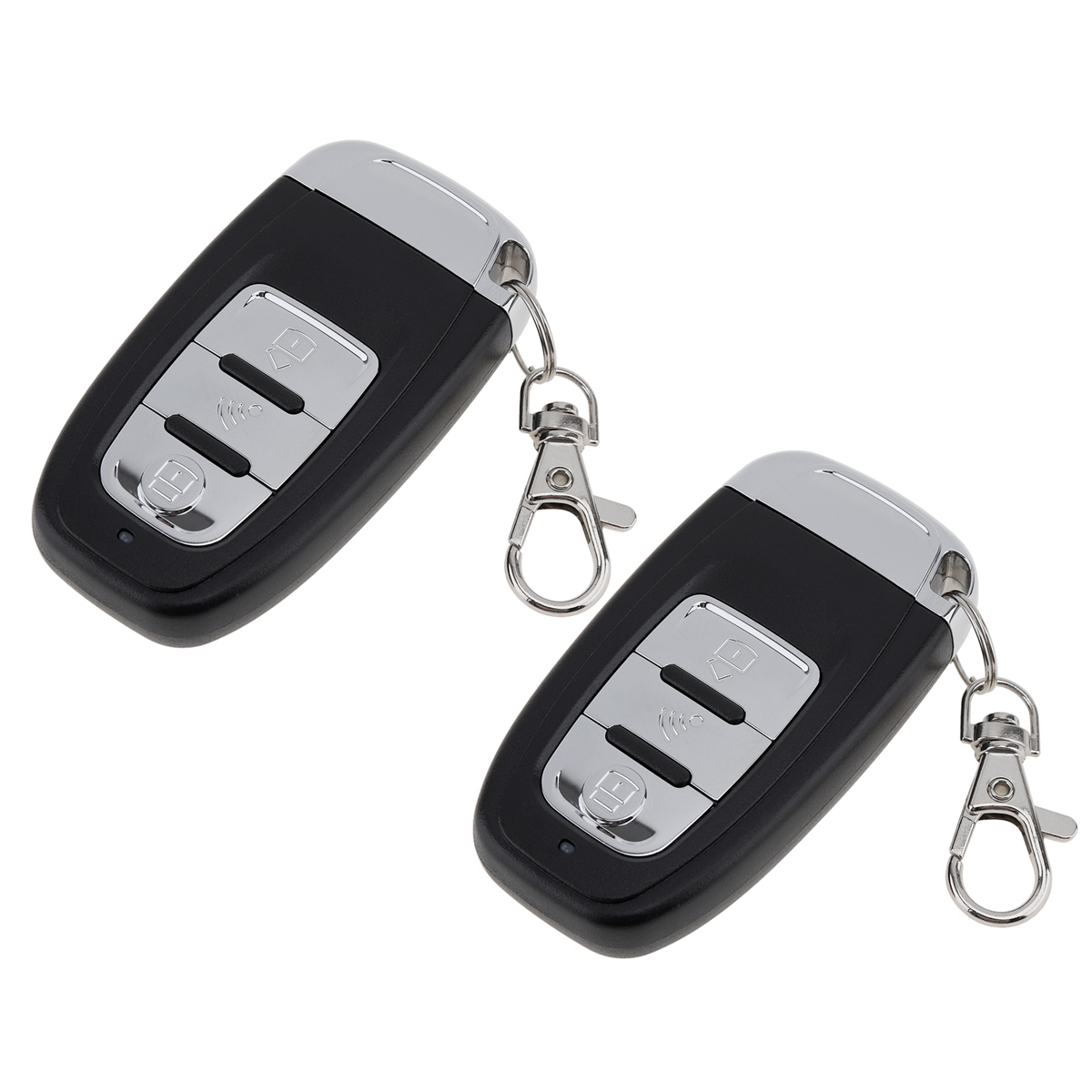 Smart Auto voiture alarme moteur Starline bouton poussoir démarrage arrêt RFID serrure interrupteur d'allumage sans clé système d'entrée démarreur Anti-vol - 4