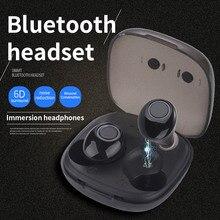 RIKYA k11 Bluetooth 5.0 gaming headset Earpods mini Bluetooth Headsets Wireless