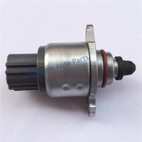 Auto Parts Original Idle Motor OEM# 89690 97202 IDLE SPEED CONTROL ACTUATOR ASSY For TOYOTA AVANZA F601,F602,F65* RUSH F700