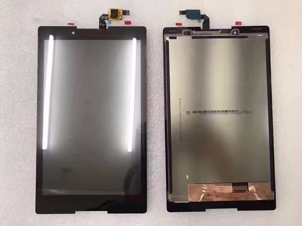 For Lenovo TAB2 A8-50F LC screen TB3-850F M touch screen LCD screen inside and outside the display assembly алексей алешко недвижимость inside 2